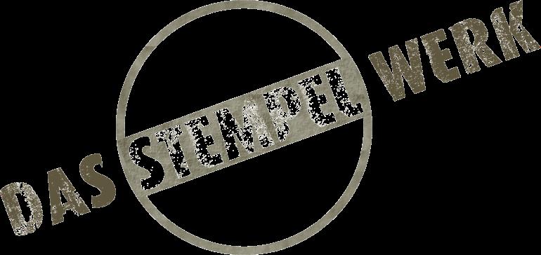 Logo Stempelwerk