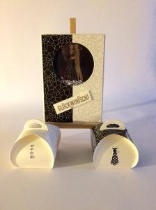 Stampin Up, Hochzeits, Karte, Geschenkbox